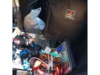 Various Gaming Items incl xbox and old stuff
