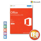 Microsoft Business-to-Consumer Office & Business Software