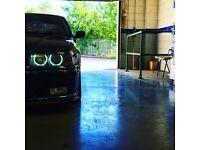 BMW E36 auto