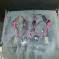 H4 HID Conversion Kit (6000k)