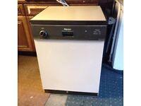 Hotpoint Dishwasher £40