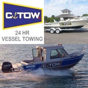 C-Tow is Canada's Only National Marine Assistance provider Windsor Region Ontario image 6