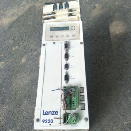 1pc Used Lenze 9220 33.9222-e