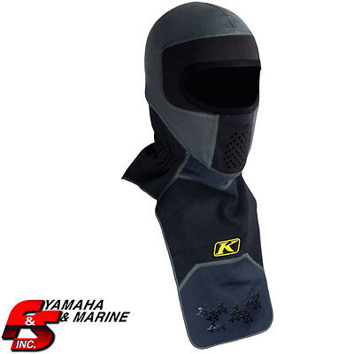 Klim Covert Balaclava Snowmobile Motorcycle Mask Gore Windstopper