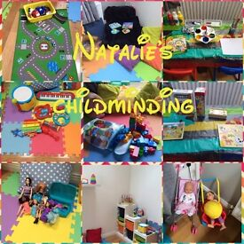 Childminder available Banbridge