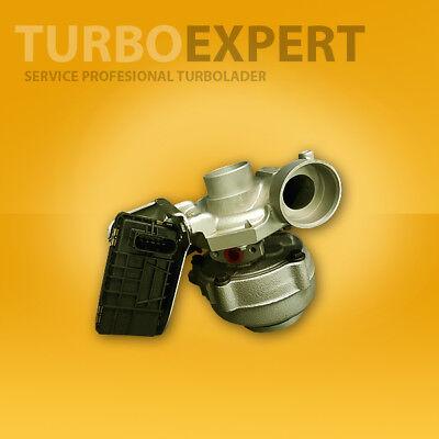 Turbolader Mercedes E 400CDI (W211) G 400CDI (W463) M 400CDI (W163) 724496  gebraucht kaufen  Grießen