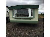 Static caravan for sale - Atlas Mayfair Super 36x12 2 bedrooms