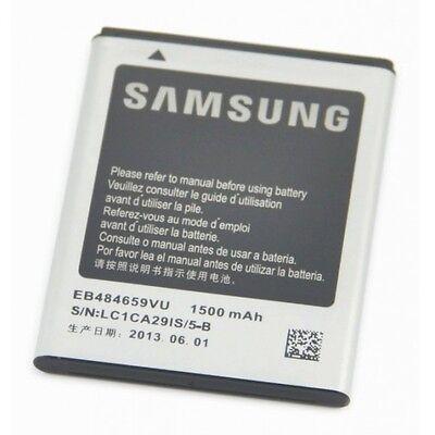 Pile Batterie EB484659VU ORIGINAL SAMSUNG Pour Galaxy S Wifi 4,2 / Player 4.2