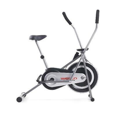 Exercise Fitness Bike Indoor Stationary Bicycle Cardio Worko