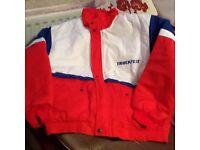 Gents truckfest jacket