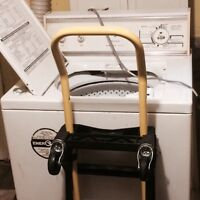 Free may tag washer