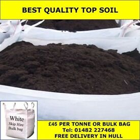 Best Quality Top Soil