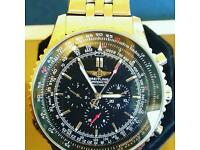 Beautiful Breitling Watches For Less! !