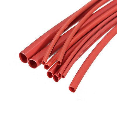 Heat Shrink Tubing Red 116 Diameter 4ft Length