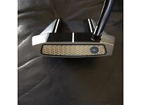 Odyssey Works 7H Putter like new