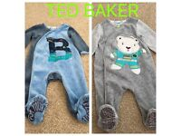 Ted baker baby grows