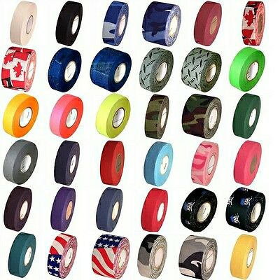Cloth Hockey Stick Tape You Pick