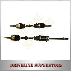 A PASSENG`S SIDE CV JOINT DRIVE SHAFT FOR NISSAN PULSAR N14 SSS  with SR20 MOTOR