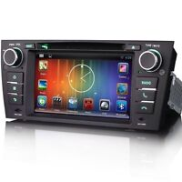 "BMW E90 Head unit Upgrade 2006-2012 7"" touch screen android"