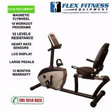 BRAND NEW RECUMBENT BIKE, HEAVY DUTY, ADJUSTABLE SEAT Malaga Swan Area Preview