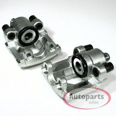 Mercedes CLK [C208 A208] - 2 Stück Bremssattel Bremszange für links rechts vorne