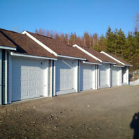 SELF STORAGE FOR RENT SHEDIAC AREA!