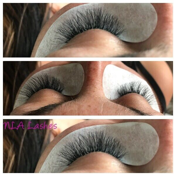 Affordable Individual Eyelash Extensions In Team Valley Trading