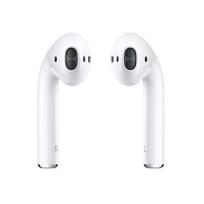 Apple AirPods MMEF2AM/A - Genuine Airpod With Charging Case, White
