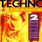 cd - Various - Techno Trance Vol. 2