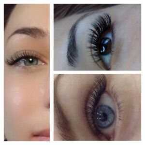 Individual eyelash extensions West Island Greater Montréal image 3
