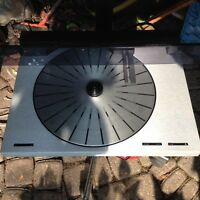Beogram 5500 linear tracking turntable (speakers records phono)