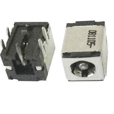 AC DC POWER JACK CONNECTOR for GATEWAY MT6452 MT6708 MX8710 MX8711 MX8734 MX8741 (Gateway Mx8734)