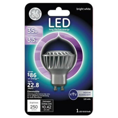 GE MR16 LED Floodlight Light Bulb