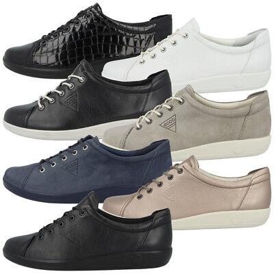 Ecco Schuhe Damen Schwarz Vergleich Test +++ Ecco Schuhe