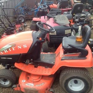 Wanted Your unwanted non working riding lawn mowers