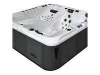 Passion Spas - Euphoria Spa Hot Tub