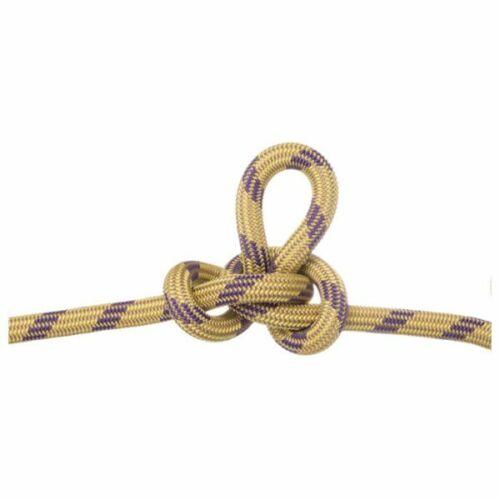 Edelweiss Element II 10.2MM x 60M Dynamic Rope - Yellow