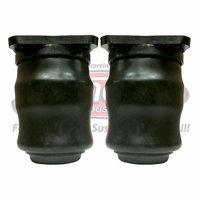 V-Class (W638) 1996-2003 Rear Air Ride Suspension Air Spring Bags - Pair, used for sale  Pompano Beach