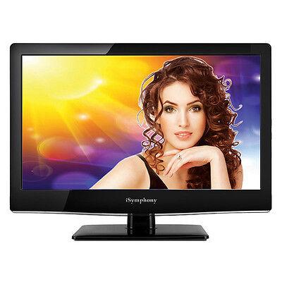 iSymphony LED19iH50 19-inch 720p LED TV