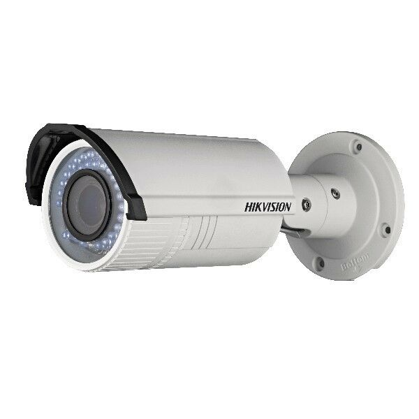 HIKVISION Bullet Network camera DS-2CD2642FWD-I (2.8-12mm) PoE with 4 MP