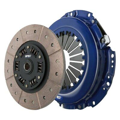 Spec 87-92 Supra Turbo Mk3 Stage 3+ Clutch Kit (Different Discount Structure -1