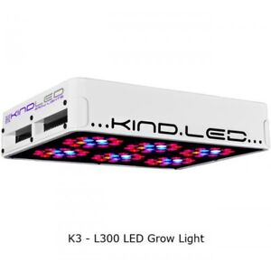 Kind LED Grow Lights - K3 Series - Indoor Greenhouse and Garden