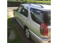Peugeot 306 2.0 hdi estate