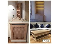 MDF MADE TO MEAURE FURNITURE