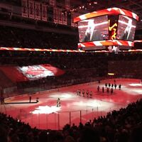 Toronto Maple Leafs Tickets - All Home Games - Fair Prices