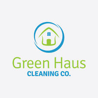 Green Haus Cleaning Co. is Hiring!