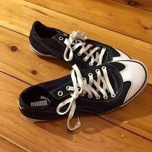 Puma Men's Shoes UK 10 US 11 EUR 44 1/2 as New Cronulla Sutherland Area Preview