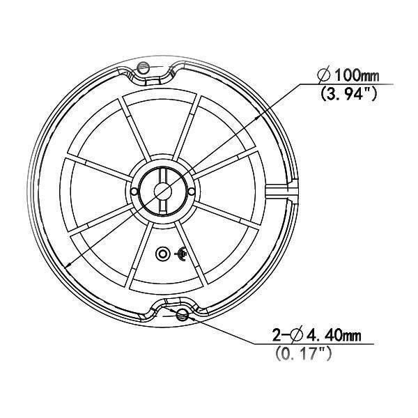 Hikvision Poe Wiring Diagram