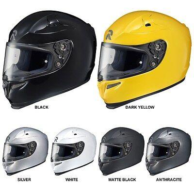 HJC RPHA-10 Solid Full Face Helmet
