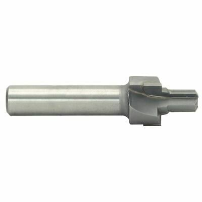 Everede Ctpc-750-16 34-16 Carbide Tipped Coolant Fed Port Contour Cutter